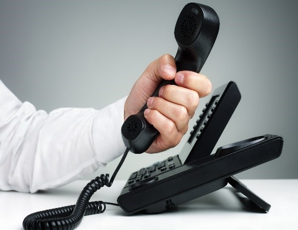 Implementing Business Intelligence Service in a Sales Call