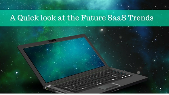 What Does the Future of SaaS Look Like?
