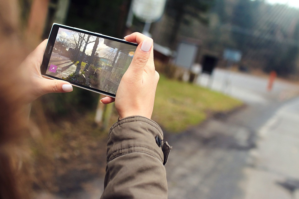 Phone Photography for Better Marketing