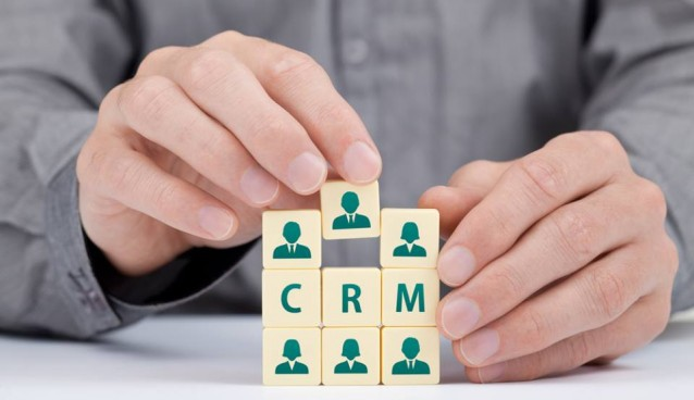 CRM2, CRM