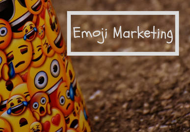 The Rise and Rise of Emoji Marketing