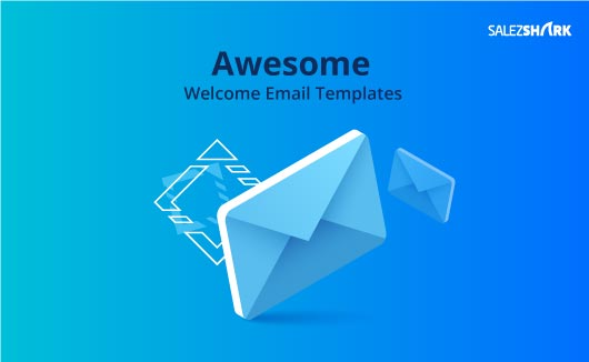 Welcome Email Templates for B2B Organizations