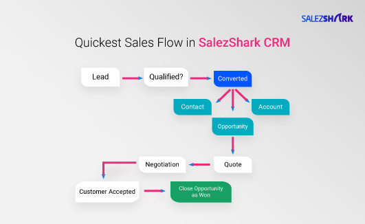 How SalezShark Sales Automation Can Leverage Your Business