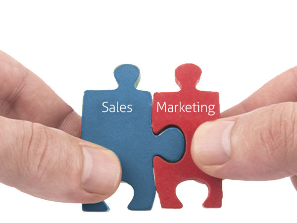 Aligning Sales & Marketing on the Same Page