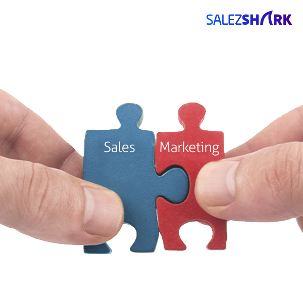Sales & Marketing on the Same Page