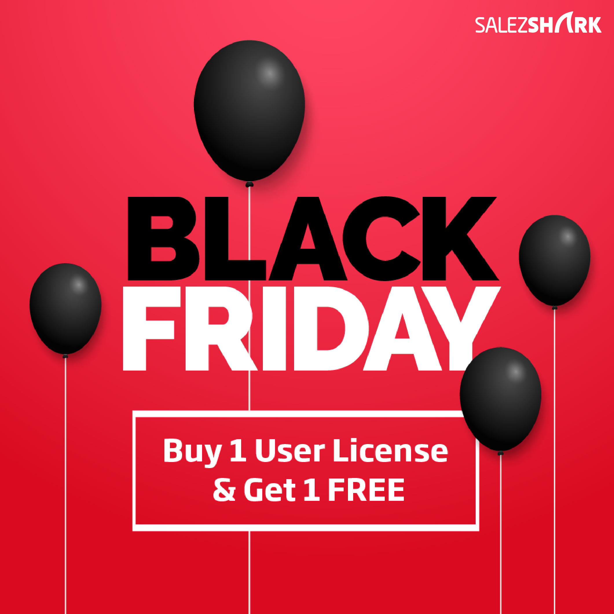Fuel Your Sales Growth This Black Friday