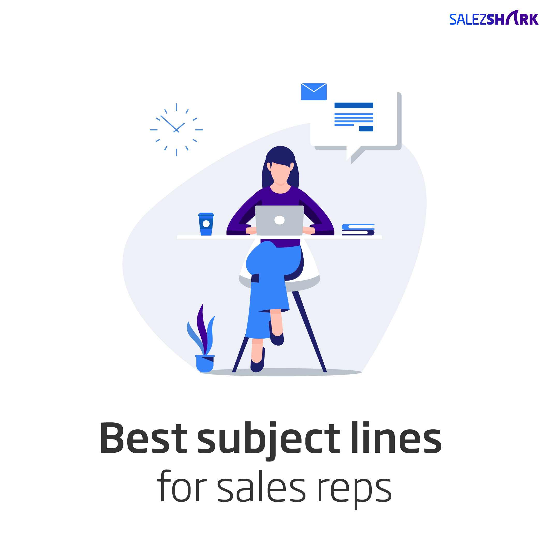 Best Subject Lines for Sales Reps in the Year 2020