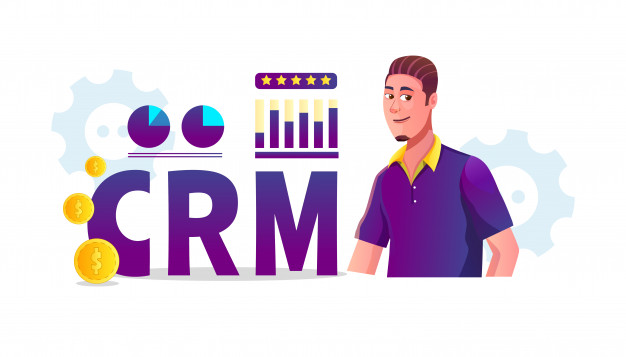 Enterprise CRM Software